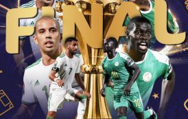 VIDEOS – CAN 2019: Algérie Vs Sénégal en finale