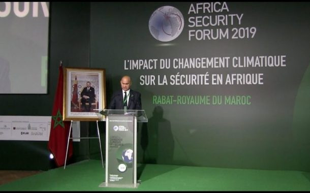 Africa Security Forum : Lancement du club de Casablanca