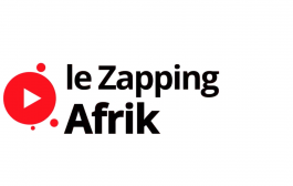 Le ZAPPING AFRIK / EP 1