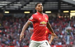 Manchester United: Marcus Rashford en off 6 semaines