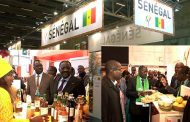 Le Sénégal en force au Salon international de l'Agriculture de Paris