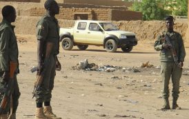 Mali: Gao s'embrase et compte 4 morts