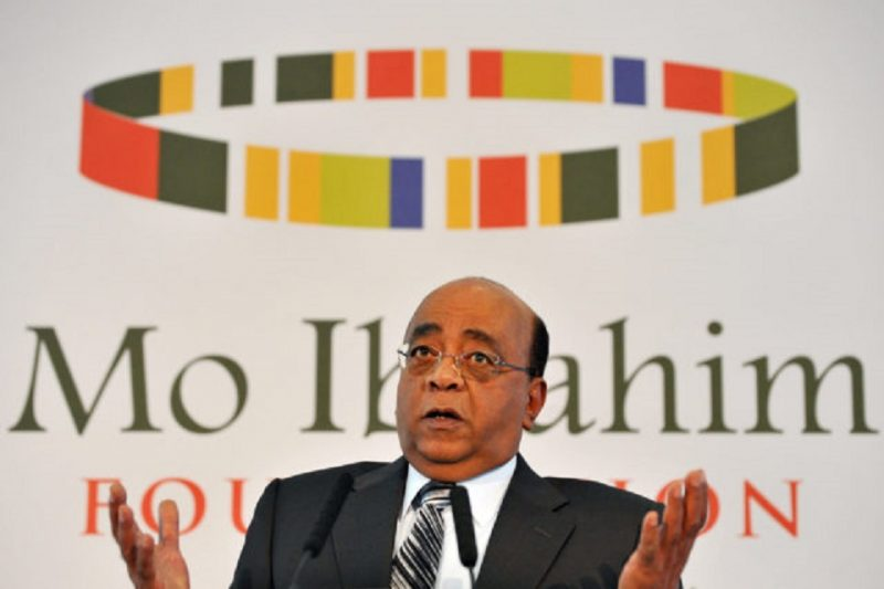Soudan : Mo Ibrahim et sa Fondation interpellent la communauté internationale