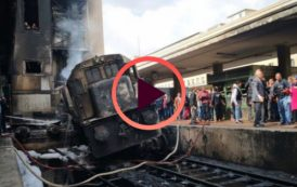 VIDEO – 20 morts dans un accident à la gare du Caire