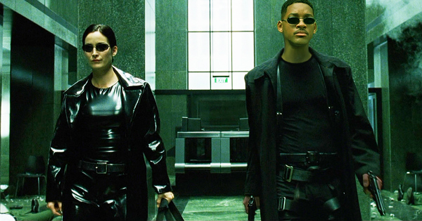 VIDEO – Will Smith révèle pourquoi il a refusé « Matrix »