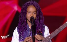 The Voice Kids 2019 : Talima, sénégalaise, en finale