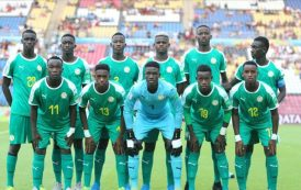 Mondial U17 : le Sénégal s'incline devant le Japon