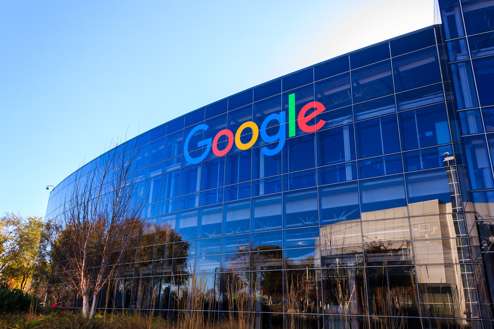 Innovation : Google lance un fonds panafricain d'1 million$