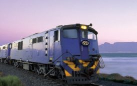 Covid-19 : Suspension du « Blue Train » en Afrique du Sud