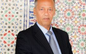 ENTRETIEN / Abdelhak Bassou, Senior Fellow au Policy Center for the New South