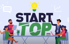 START-TOP/ IMPULSE : Propulseur de startups
