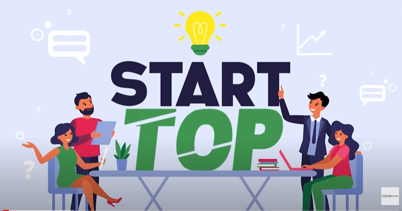 STARTOP – Demary.ma : Start-up solidaire