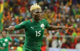 Aristide Bancé, l'international Burkinabè prend sa retraite