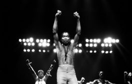 L'africain Fela Kuti nominé pour le Rock and Roll Hall of Fame