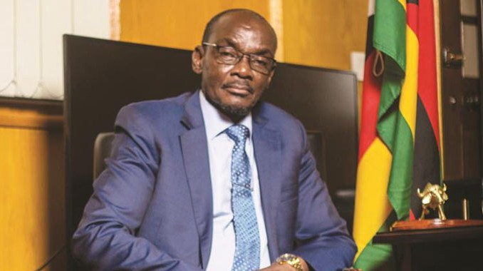 Zimbabwe. Le VP rend son tablier
