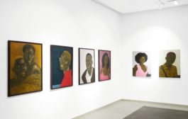 L'exposition « Mother of Mankind » au Ghana